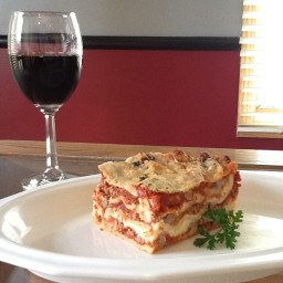 Lasagne by Michelangelo's