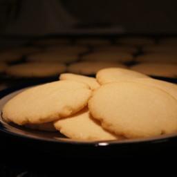 Lavelle's Sugar Cookies