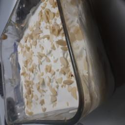 Layered Lemon / Cream Cheese Dessert
