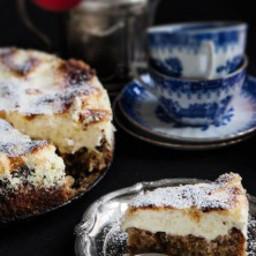 LCHF Cheesecake