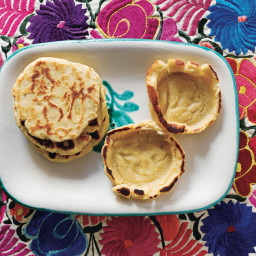 Learn How To Make Homemade Gorditas And Sopes