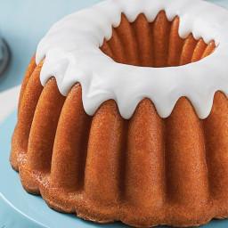 Lemon Bliss Cake