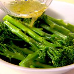 Lemon Broccolini