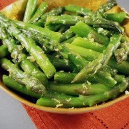 Lemon Ginger Asparagus Pure Proactive Level One