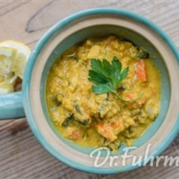 Lemon Lentil Soup