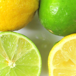 Lemon Lime Water