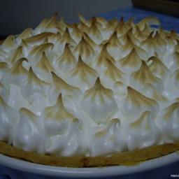 Lemon Pie con Thermomix (4/5)