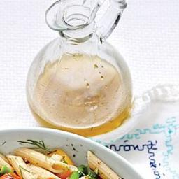 Lemon-Shallot Vinaigrette