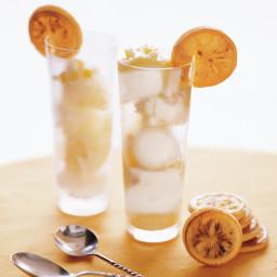 Lemon-Slice Cookies