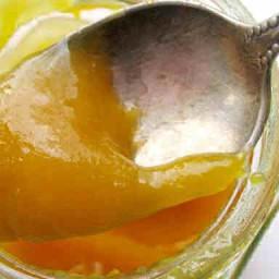 Lemon Spread (Lemon Butter)