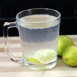 lemon water for weight loss, benefits of lemon