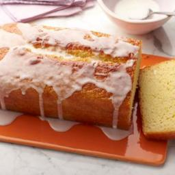 Lemon Yogurt Cake