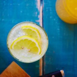 Lemonade - Måske den bedste i hele verden.