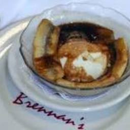 Lew's Famous Bananas Foster