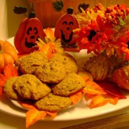 Libby s great pumpkin cookie recipe