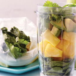 Life-Altering Green Smoothie