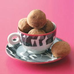 Light Chocolate Truffles Recipe