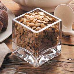 Light Roasted Pumpkin Seeds Recipe
