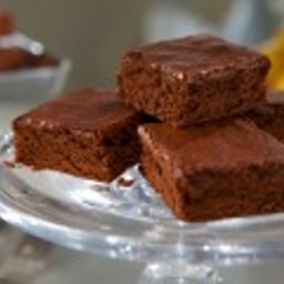 Lighter Brownies