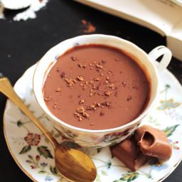 Lindt Italian Hot Chocolate - Ciccolata Calda