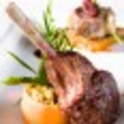 Lip Smacking Lime and Chilli Lamb Cutlets BBQ Recipe