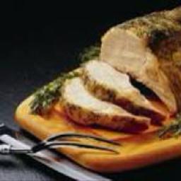 Lipton Pork Roast