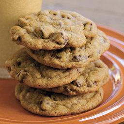 Lisa's Chocolate Chip Cookies