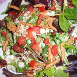 Lodge Salad Like Smokey Bones