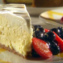 Lonestar State Cheesecake