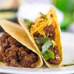 Loola's Taco Mix