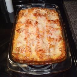 Lorie's Lasagna