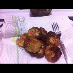 Calories In Imitation Crab Cakes