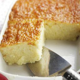 Low Carb Grain Free White Cake