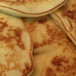Low Carb Pancake