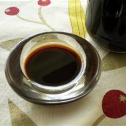 Low Carb Teriyaki Sauce