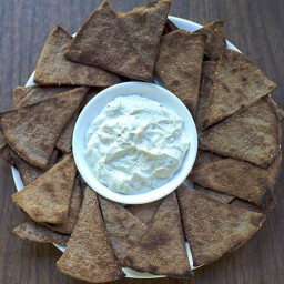 Low Carb Tortilla Chips Without Corn