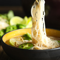 Low Carb Vietnamese Pho Recipe