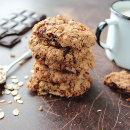 Low Fat Low Cal Cookies