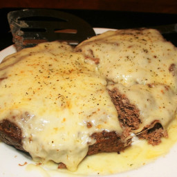 Low Sodium Southwest Turkey Crockpot Meatloaf
