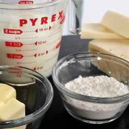 Low Sodium Swiss Potatoes Au Gratin