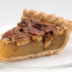 Luby's Pecan Pie