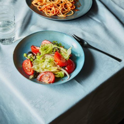 Lucali Salad