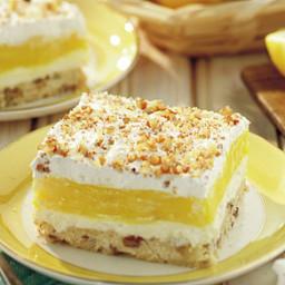 Lucious Lemon Delight