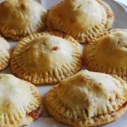 Lunch Box Apple Pie~