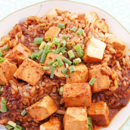 Ma-Po Tofu