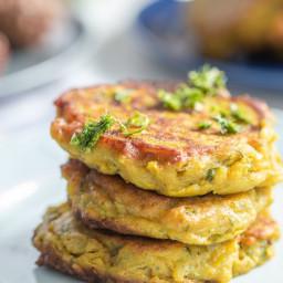 Maakouda Batata: Moroccan Potato Cakes