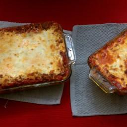 Mac's Lasagna