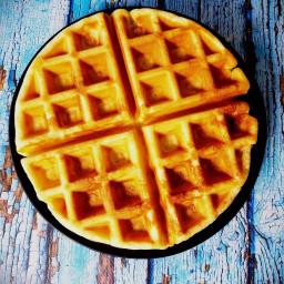 Mad Creations Crispy Keto Waffle