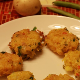 Maggi Cutlet Recipe | How to Make Noodles Cutlets
