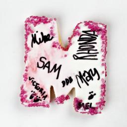 Maggie Austin Signature Cookies